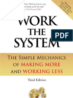 Work the System 3rd Edition - February 17, 2012