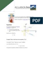 Parabolic Method