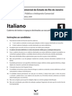 Italiano - TPIC (RJ)