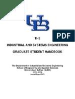 Graduate Handbook