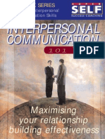 Communication Skills - 101 Tips for Business, Management and Leadership