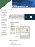 Crystal Report Reportdesign_datasheet