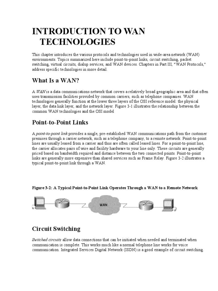 Opnet master thesis