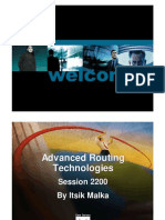2200 Advanced Routing Protocols(1)