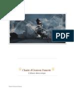 Charte d'Oraison Funeste