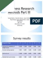 Business+Research+Methods+Part+III