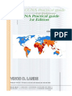 CCNA Practical Guide 2st Edition by VDL