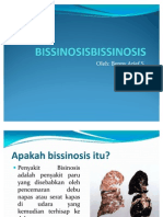 BISSINOSISBISSINOSIS