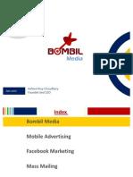 Bombil Media