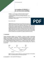 B. Mroz et al- On the ferroelastic phase transition of LiNH4SO4