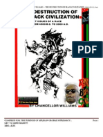 The Destruction of a Black Civilization
