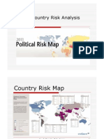 Microsoft Power Point - QTTCQT11-Country Risk Analysis