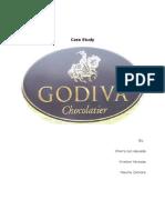 Godiva Group Report
