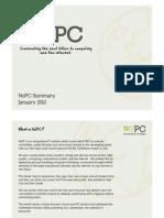 NoPC Summary