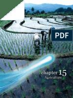 Etp Handbook Chapter 15 Agriculture