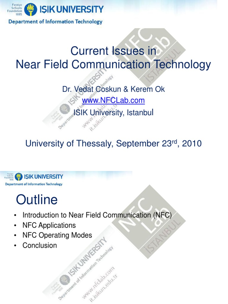 conclusion of communication technology