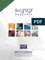 Dairy Catalogue