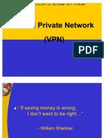 VPN Presentation Iman