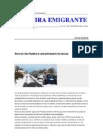 Madeira_Emigrante de 11 a 17 Fevereiro