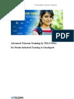 Six Months Industrial Training Chandigarh