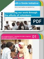 ASI Volunteer Adverts Presentation 24jan2012
