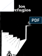 MANUAL REFUGIOS PROTECCION CIVIL ESPAÑA