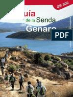 Libro Senda Del Genaro GR300