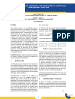 Rte07-15 Solucin Al Problema de Coordinacin Hidrotrmica de Corto Plazo