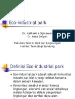 3 Eco Industrial Park