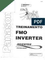 Treinamento Forno Inverter Micro on Das