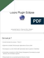 Cours Plugin Eclipse