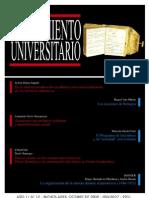 PENSAMIENTO UNIVERSITARIO 12