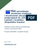 EMP RS AL420 Laktasi i Gradiska (1)