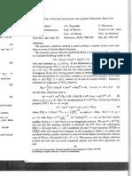 A.M. Grundland et al- Elliptic Function Solutions for Landau-Ginzburg Equations