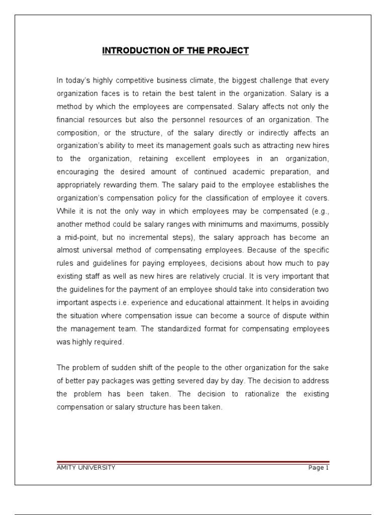 Bullying essay