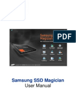 Magician Software User Manual Ver.3