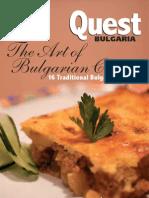 Quest Recipes
