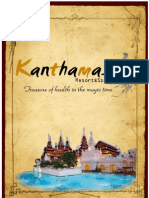 Kantamas Resort & Spa