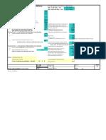 BRANCH REINFORCEMENT PAD REQUIREMENT CALCULATION