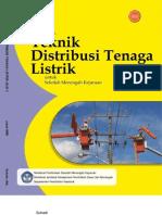 Teknik Distribusi Tenaga Listrik Jilid 3