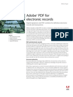 PDF Electronic Records Wp