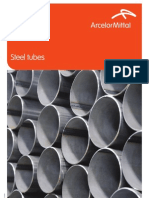 Catalog Tevi Arcelor Mittal