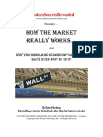 How the Market Really Works