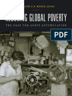 Reducing Global Poverty the Case for Asset Accumulation