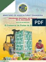 El Comercio de Frutas de El Salvador