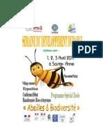 Semaine du Développement Durable - édition 2011