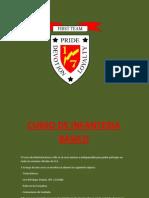 Curso de Infanteria Basico (CIB)