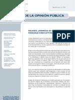 Los Valores de Los Peruanos 2008