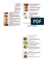 Menu at Quick and Pronouns[1]