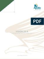 Apollo Annual Report FY March 2011